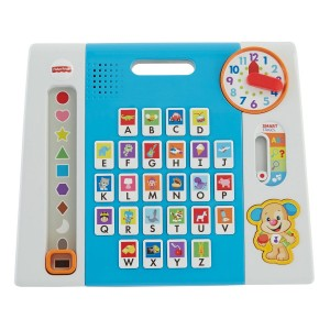 Fisher Price LL Edukacyjna Tablica