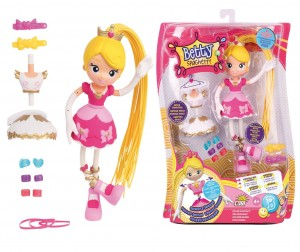 Cobi Betty Spaghetty Betty Baletnica