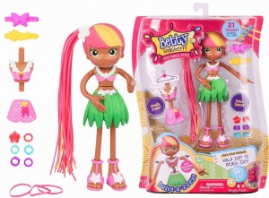 Cobi Betty Spaghetty Plażowa Zoey