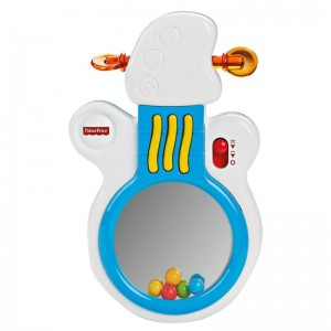 Fisher Price  Gitara maluszka DFP21